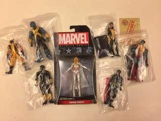 """Hasbro Marvel Universe/Infinity 3.75"""" Astonishing X-Men"""