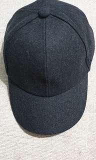 🚚 BN Wool-felt Cap
