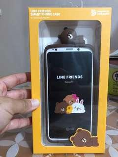 Line Friends - Samsung Galaxy S9+