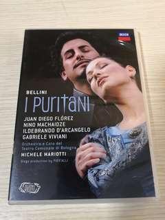 I Puritani by Bellini