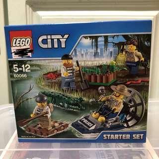 Lego 60060