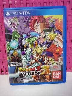 Battle of Z