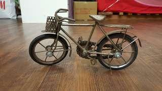 🚚 早期手作全金屬腳踏車