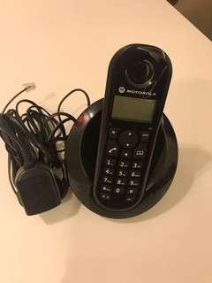 🚚 Motorola cordless phone C601