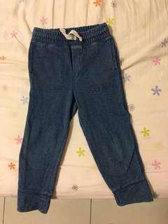 Gap長褲