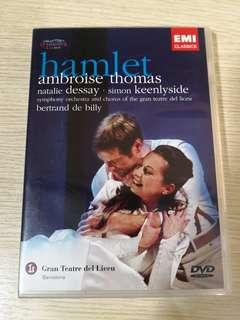 Hamlet (live in Liceu theater, Barcelona)