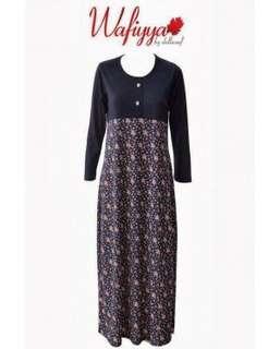 Jubah Dress Muslimah ( clearance stocks)