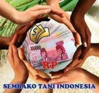 STI  (SEMBAKO TANI INDONESIA)