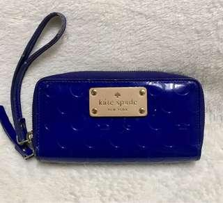 Repriced 🎉Kate spade wristlet/ wallet