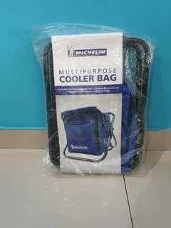 Michelin multipurpose cooler bag