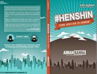 #HENSHIN FROM JAHILIAH TO JANNAH