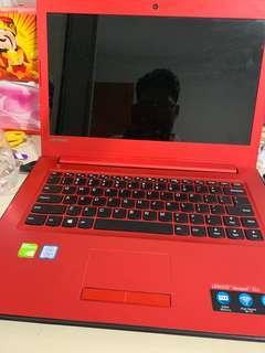 Cheap Lenovo laptop