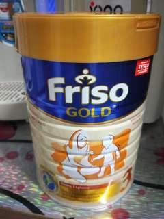 🚚 Friso Gold 3