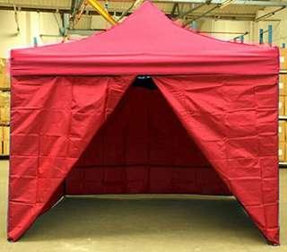 Premium Gazebo Tent 3mx3m Durable Model