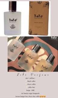 Koke Parfume