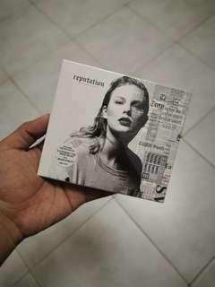 Taylor Swifts album
