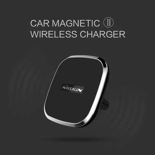 🚚 Magnetic Wireless Car Charger Fast Charging Handsfree