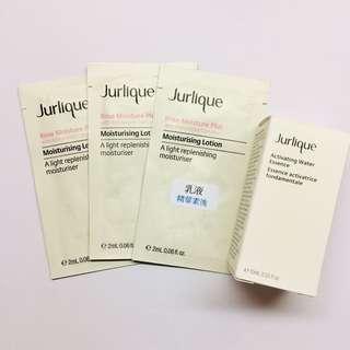 Jurlique 活肌水精華Activating Water Essence +3包乳液
