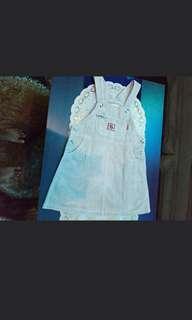Overall rok anak