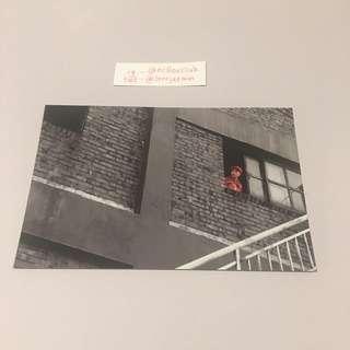 [WTT] Haechan Limitless Postcard