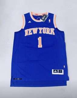 Amare Stoudemire KNICKS NBA Basketball Jersey