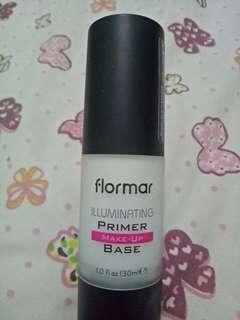 Flormar Illuminating Primer Makeup Base