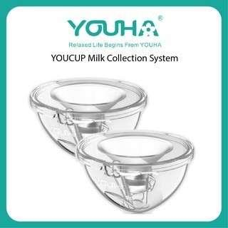 Youha Milk Collection Cup