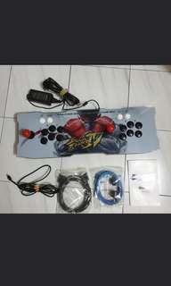 Retro gaming set