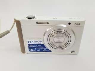 Samsung ST88 數碼相機 100%操作正常    超過八成新 小童合用