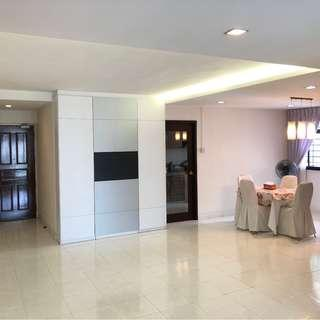 [Near Boon Lay MRT] Executive Apartment EA @ Blk 683B Jurong East Central 1 for sale
