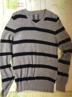 H&M eur xs 針織衫