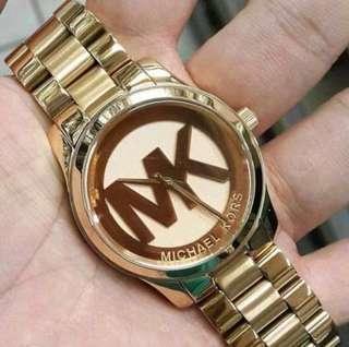 Michael kors orig watch not oem not class a