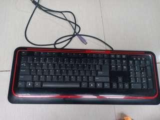 Keyboard SIMBADDA