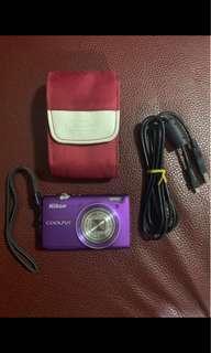 $500 Nikon S5100