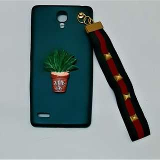 REDMI NOTE phone case + FREE screen protector !!