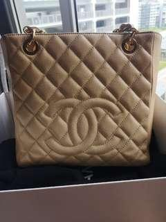 Authentic Chanel PST