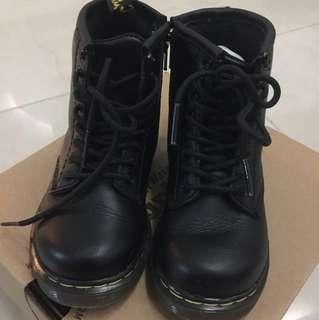 PL Authentic Dr.Martens Airwair Child