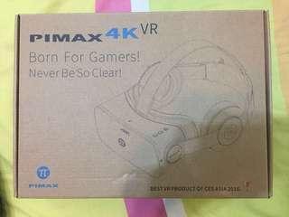 小派 pimax 4k