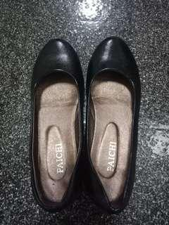 Black Ladies Shoes