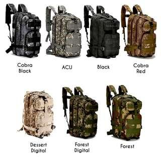 Tactical Backpack Outdoor