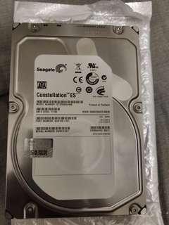"Seagate 2TB 7200RPM 3.5"" Hard Disk"