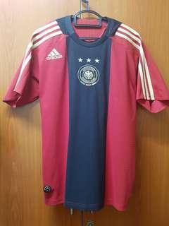 Germany Away Euro 2008