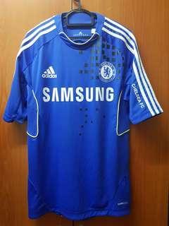 Chelsea 2011 Training Kit