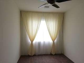 Curtain/langsir