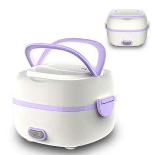 Electric Lunch Box / Mini Rice Cooker
