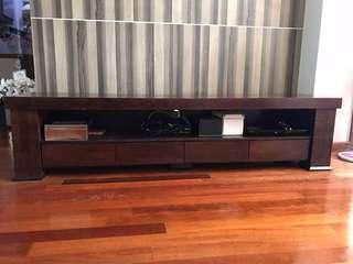 TV Cabinet Imported