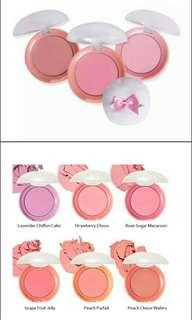 🚚 Etude house Cookie blusher
