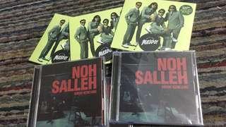 Noh Salleh CD