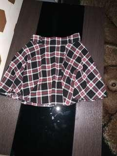 Rok mini payung