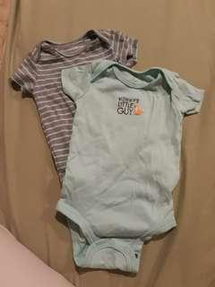Original carter's jumpsuits
